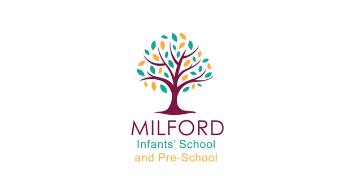Milford Infants' School logo