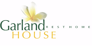 Garland House Rest Home logo