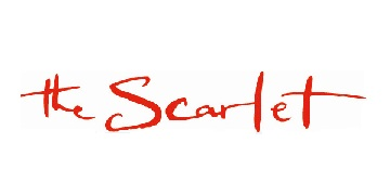 The Scarlet Hotel logo