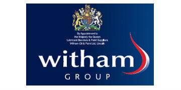 Witham Oil & Paint (soham) Ltd logo