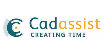 Cadassist Ltd* logo