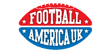 Football America UK logo