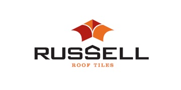 RUSSELL ROOF TILES LTD logo