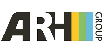 ARH Group logo