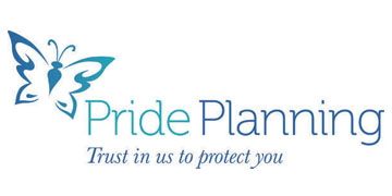 Pride Planning Ltd* logo