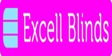 Excell Blinds logo