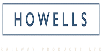 HOWELLS RAILWAY PRODUCTS LIMITED logo