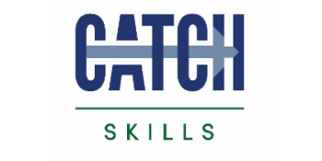 Catch UK logo