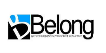 BELONG NOTTINGHAM logo