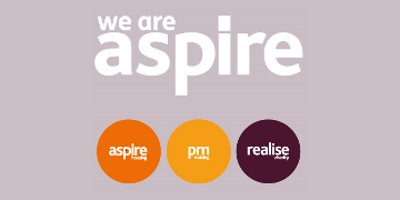 Aspire Housing Limited logo