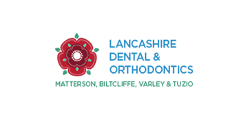 Lancashire Dental & Orthodontics logo
