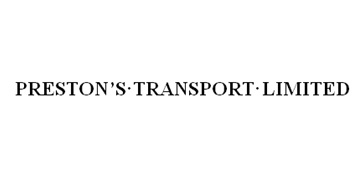 Prestons Transport Limited logo