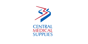 CENTRAL MEDICAL SUPPLIES LTD logo