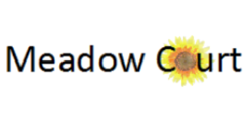 Meadow Court Residential Care Home logo