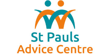 St Pauls Advice Centre logo