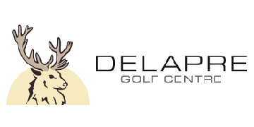 Delapre Golf Centre logo