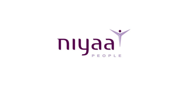 Niyaa People  logo