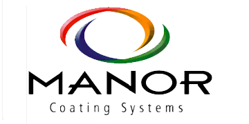 Manor Coating Systems ltd logo