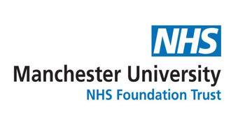 Manchester University NHS Foundation logo