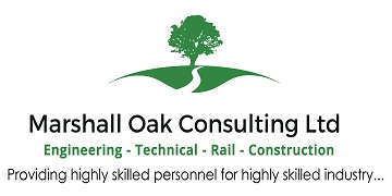 Marshall Oak Consulting Ltd logo