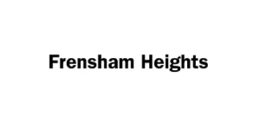 FRENSHAM HEIGHTS SCHOOL logo