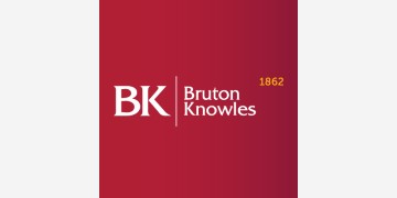 Bruton Knowles logo