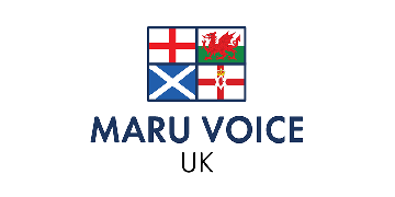 Maru Voice UK logo