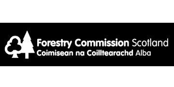 Forestry Commission Scotland* logo