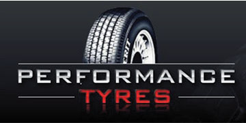 Performance Tyres* logo