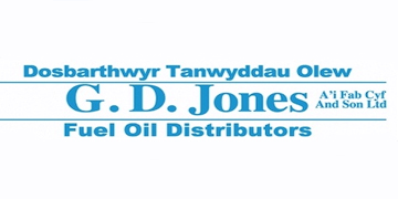 G.D.Jones and Son Ltd* logo