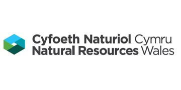 Natural Resources Wales* logo