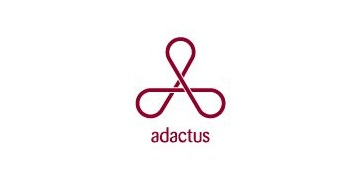 Adactus Housing* logo