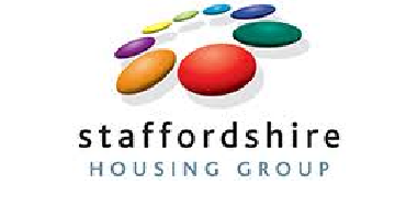 Staffordshire Housing Association logo