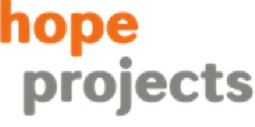 Hope Projects logo