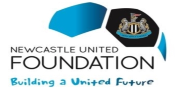 Newcastle United Foundation logo