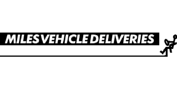 Miles Vehicle Deliveries Ltd logo