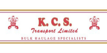 KCS TRANSPORT LTD logo