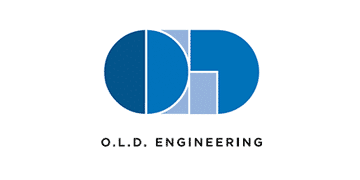 O.L.D Engineering logo
