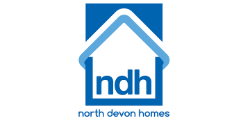 NORTH DEVON HOMES LTD logo