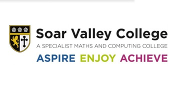 Soar Valley College logo