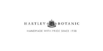 Hartley Botanic Ltd logo