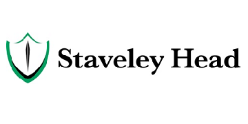 Staveley Head logo
