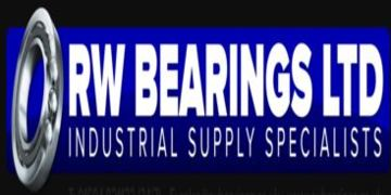 RW BEARINGS LTD logo