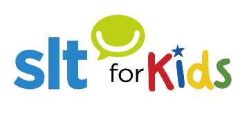 SLT for Kids logo