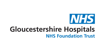 Gloucestershire Royal Hospital logo