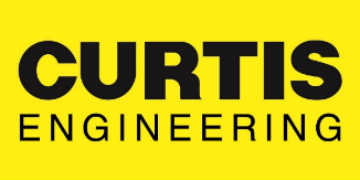 CURTIS ENGINEERING logo