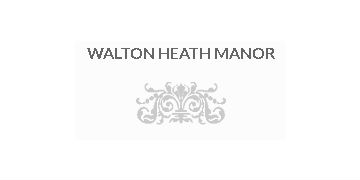 Walton Heath Manor logo