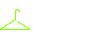 PRIMA CLEANERS Limited logo