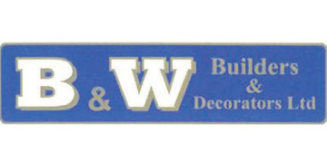 B&W Builders and Decorators Ltd* logo