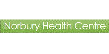 Norbury Health Centre logo